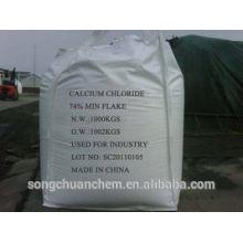 Big factory--calcium chloride price is fovorable
