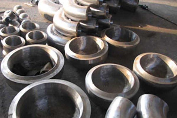 Alloy pipe fitting (84)