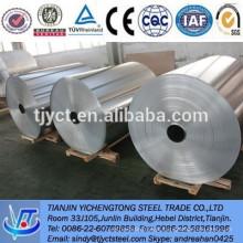 Bobina de Alumínio 2024-T4