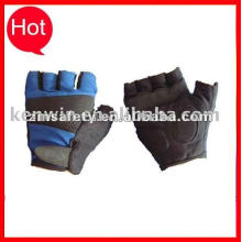 New arrival padding half finger bike cycling glove
