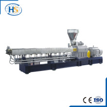 Twin Screw Extruder for PP Plastic Rubber Modification