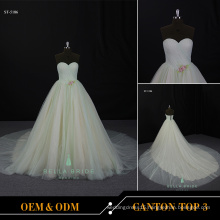 Women dresses party long wedding evening big ball wedding gowns simple bridal dress