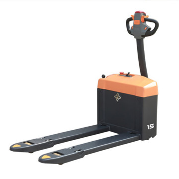 zowell electric pallet mini truck
