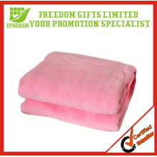 Promotional Coral Fleece Blanket