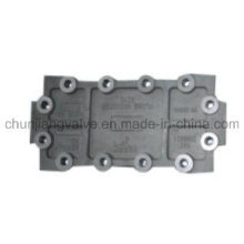 Supply High Quality Aluminum Cover Plate