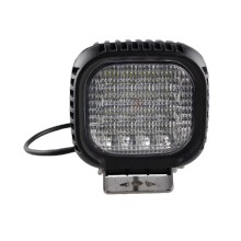 10-30v Super Bright Light Agricultural Machinery Road Construction Mining Engineering Vehicles 48W Led Work Light