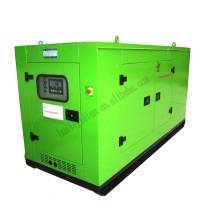 electrical power generation PERKINS 160KW