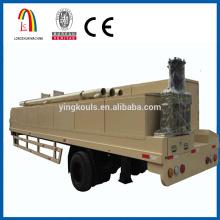 914-610 240 Самоподдерживающаяся нетканая конструкция Профилегибочная машина для резки арки из листового металла