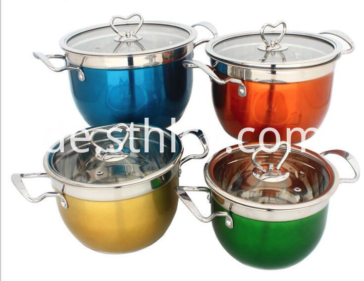 Cookware Set Cheap