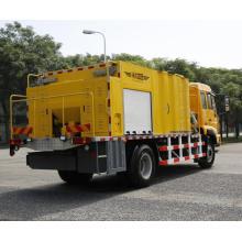 Factory cold asphalt road repairing machine for sale