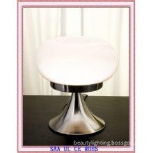 Modern Glass Table Lamp