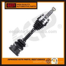 car parts Drive Shaft for Mitsubishi Pickup L200 3815A310