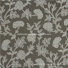 2016 China Typical Embroidery Like Soft Textile Window Curtain