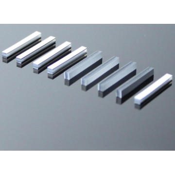EMI Shielding Silicone Rubber Zebra Strip Connector
