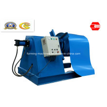 10 Tons Automatic Hydraulic Uncoiler Machine