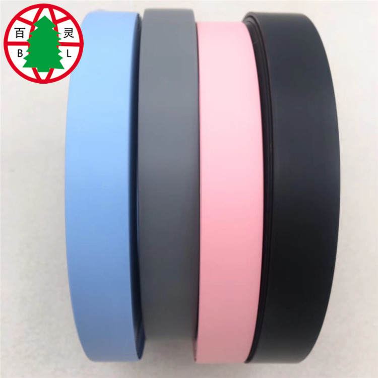 Best Sale Colorful PVC Edge Banding