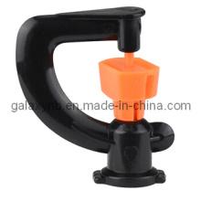 Plastic Mini Sprinkler for Water Saving Irrigation