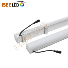 Color Changing Outdoor LED Linear Tube Light