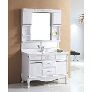 Bathroom Cabinet / PVC Bathroom Cabinet (623)