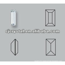 Crystal stone for clothing