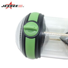 Пыленепроницаемый светильник для кемпинга CREE XP-E