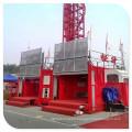 Proveedor profesional de China de montacargas de construcción