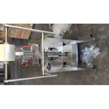 Máquina de embalagem de saquinho líquido automático de aço inoxidável completo