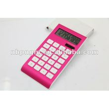 ABS Style Dual Power Office Pocket Calculator