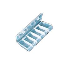 FSBX027-S024 boîte de matériel de pêche en plastique