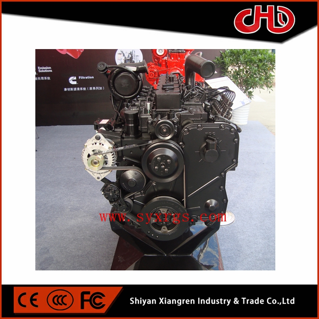 Dongfeng CUMMINS engine 6CTA8.3-C260
