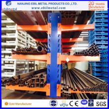 Популярная стальная консольная стойка от китайского производителя с Ral Color