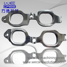 Chine OEM Aluminium CNC usinage pièces