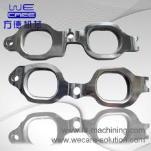 Китай OEM-алюминиевые обрабатывающие детали с ЧПУ