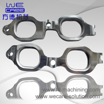 China OEM Aluminum CNC Machining Parts