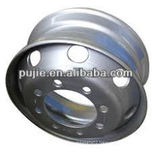 Truck Spare Part Tube Steel Rim
