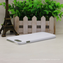 3D sublimación teléfono y teléfono móvil caso de impresión