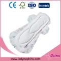 OEM Marken dicken weiblichen Maxi Baumwolle Damenbinden Hersteller aus China