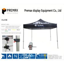 Publicité pop-up Canopy Gazebo Folding Tent