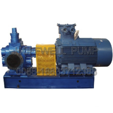 CE Approved KCB1800 Heavy Oil Gear Pump
