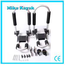 Universal Adjustable Kayak Storage Rack Canoe Car Roof Boat Accessories