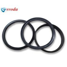 Schwarzer Gummi O-Ring für Terex LKW Ersatzteile