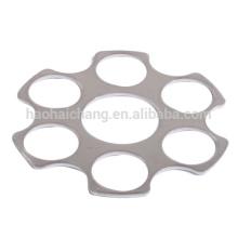 High quality sheet metal stamping parts OEM flange