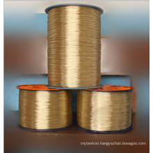 Copper Coated Radial Steel Tyre Cord
