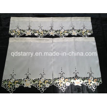 Valance Kitchen Curtain for Xlt54