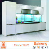 2014 new modern kitchen cabinet /patent product