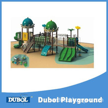 Joyful Amusement Park Outdoor Equipment (8065B)