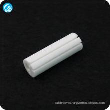 white ceramic spare parts steatite ceramic resistor for promotion