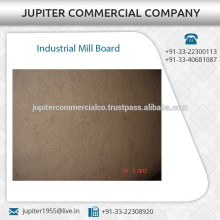 Top Grade Material of Industrial Mill Board from Top Manufacturer