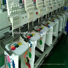 HOT SELL CAP embroidery 8 HEADS hat EMBROIDERY MACHINE PRICE
