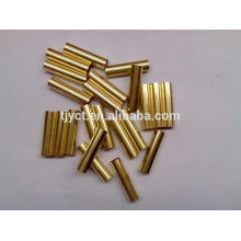 hot sale C12200 copper brass pipe/tube factory/mill price per kg